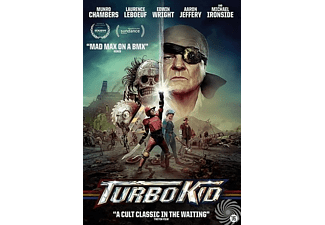 Turbo Kid | DVD