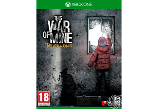 This War Of Mine | Xbox One
