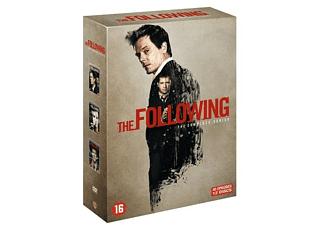 The Following - Seizoen 1-3 | DVD