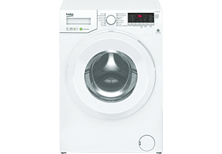 beko waschmaschine wya 61483 ptle a 1400 u min. Black Bedroom Furniture Sets. Home Design Ideas