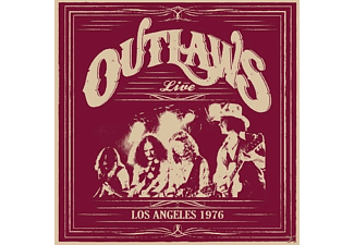 The Outlaws - Los Angeles 1976 [CD]