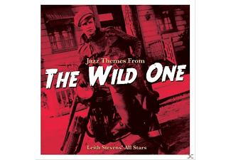 VARIOUS - The Wild One - (Vinyl)