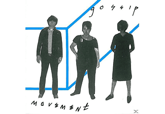 Gossip - Movement [CD]