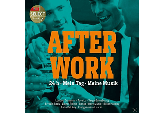 VARIOUS - Focus Edition: After Work - (CD)
