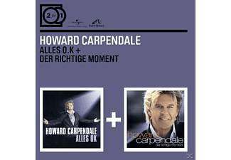 Howard Carpendale - 2 For 1 [CD]