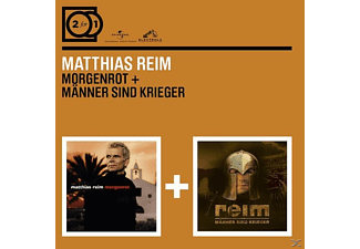 Matthias Reim - 2 For 1 [CD]