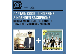 Captain Cook und seine singenden Saxophone - 2 For 1 [CD]