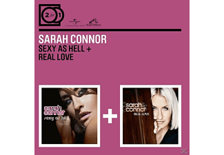 Sarah Connor - 2 For 1 [CD]