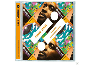 Ahmad Jamal - Tranquility/Outertimeinnerspace [CD]