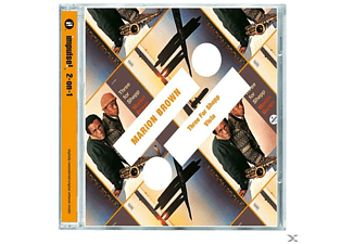 Brown Marion - Three for Shepp/Vista [CD]