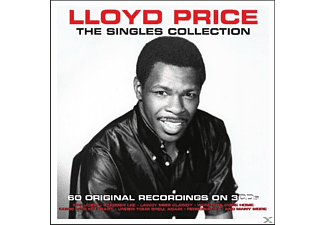 Lloyd Price - Singles Collection - (CD)