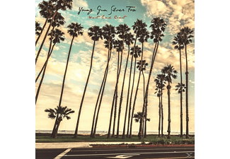 Young Gun Silver Fox - West End Coast (Lim.Ed.) - (Vinyl)