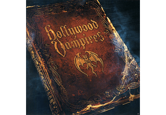 Hollywood Vampires - Hollywood Vampires - (CD)