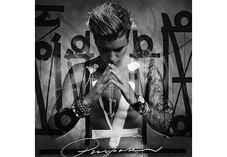 Justin Bieber - Purpose | CD