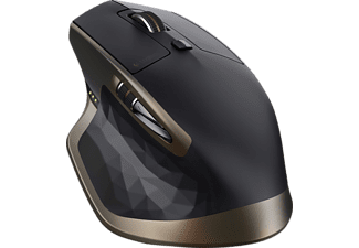 LOGITECH MX Master Wireless Mouse - Svart