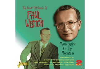 Paul Weston - The Great Hit Sound Of P. - (CD)