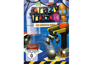 Crazy Robot - one hundred ways - PC