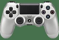 SONY PS4 Wireless DualShock 4 Controller Silber