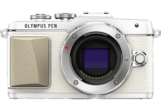 OLYMPUS E-PL7 Body White - (V205070WE000)