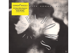 Dream Command, Comsat Angels - Chasing Shadows & Fire On The Moon (2cd-Deluxe-Edi - (CD)