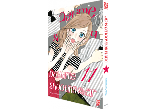 Daytime Shooting Star – Band 11