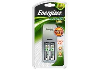 ENERGIZER Mini Charger 2AAA