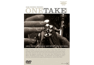 Lorne Lofsky, Guido Basso, Vito Rezza, Defrancesco Joey - One Take Volume 1 [DVD]