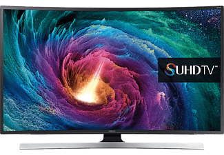 SAMSUNG UE55JS8500T 55 inç 138 cm Ekran SUHD 4K 3D Curved SMART LED TV