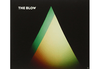 Blow - The Blow - (CD)