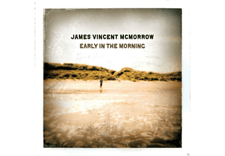 James Vincent Mcmorrow - Early In The Morning - (CD)