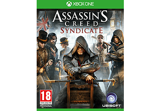 Assassin's Creed Syndicate: Special Edition Xbox One