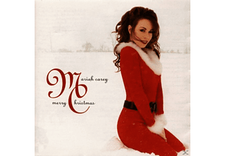 Mariah Carey - Merry Christmas (CD)