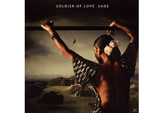 Sade - Sade - Soldier of Love [CD]