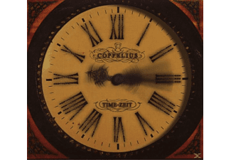 Coppelius - Time-Zeit [CD]