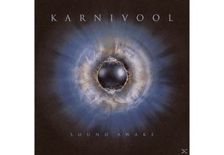 Karnivool - Sound Awake - (CD)