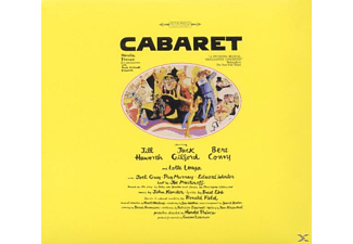 Original Cast Recording - Cabaret [CD]