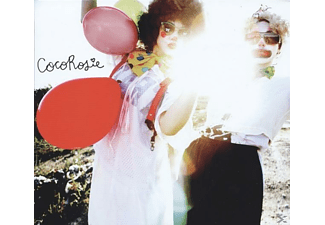Cocorosie - Heartache City [CD]