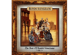 Rondo Veneziano - The Best Of [CD]