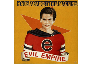 Rage Against The Machine - EVIL EMPIRE [CD]