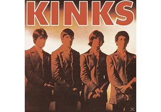 The Kinks - The Kinks - (CD)
