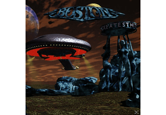 Boston - Greatest Hits [CD]