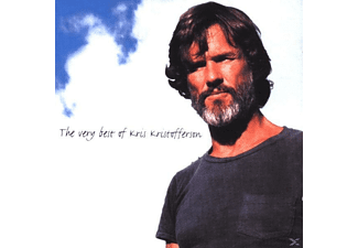 Kris Kristofferson - The Very Best Of Kris Kristofferson - (CD)