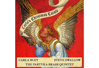 Carla Bley - Carla's Christmas Carols - (CD)