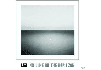 VARIOUS, U2 - No Line On The Horizon (Ltd.Box Edt.) - (CD + DVD Video)