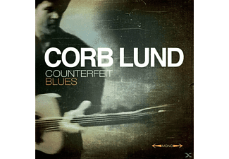 Corb Lund - Counterfeit Blues [Vinyl]