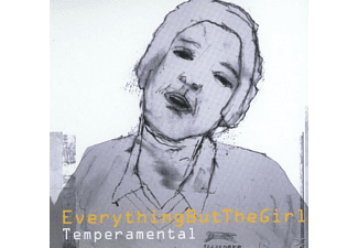 Everything But the Girl - Temperamental (2cd-Deluxe Edition) - (CD)
