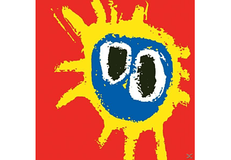 Primal Scream - Screamadelica - (Vinyl)