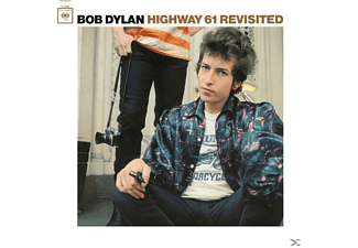 Bob Dylan Highway '61 Revisited Βινύλιο