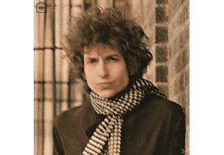 Bob Dylan - Blonde On Blonde [Vinyl]