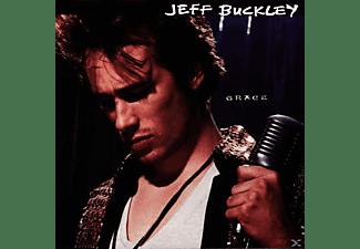 Jeff Buckley - Grace [Vinyl]